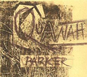 Quanah Parker - Quanah! CD (album) cover