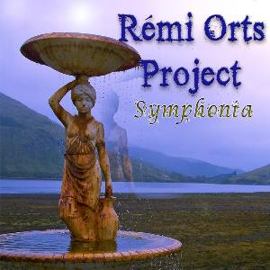 Remi Orts Project - Symphonia CD (album) cover
