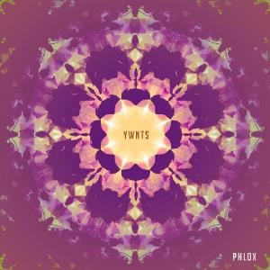 Phlox - Ywnts CD (album) cover