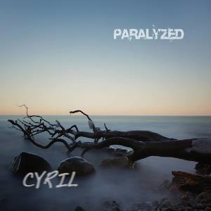 CYRIL - Paralyzed CD album cover