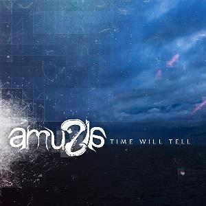 Amusia - Time Will Tell CD (album) cover