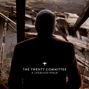 The Twenty Committee - A Lifeblood Psalm CD (album) cover