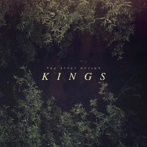 The Sleep Design - Kings CD (album) cover