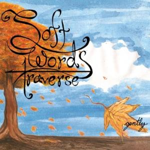 Infinite Third - Gently (as Soft Words Traverse) CD (album) cover