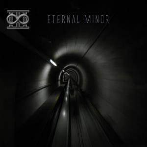 Infinite Third - Eternal Minor CD (album) cover
