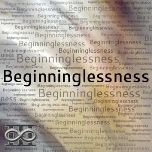 Infinite Third - Beginninglessness CD (album) cover