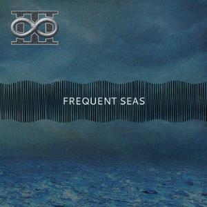 Infinite Third - Frequent Seas CD (album) cover