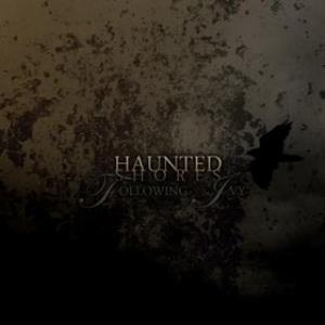 Haunted Shores - Following Ivy CD (album) cover