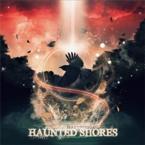 Haunted Shores - Haunted Shores CD (album) cover