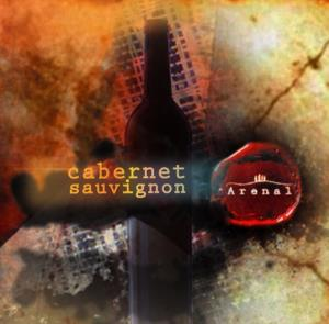 Arenal - Cabernet Sauvignon CD (album) cover