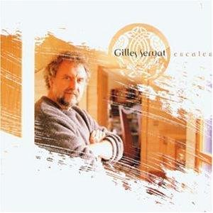 Gilles Servat - Escales CD (album) cover