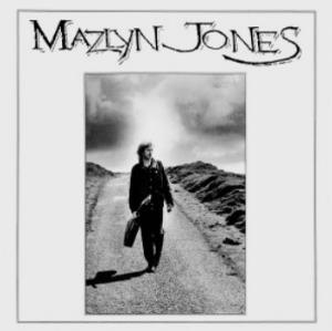 Nigel Mazlyn Jones - Mazlyn Jones CD (album) cover
