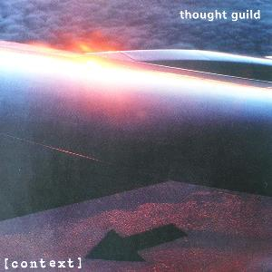 Thought Guild - [context] CD (album) cover