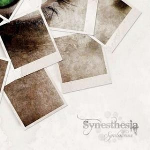Synesthesia - Symbalousa CD (album) cover