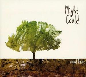 Might Could - Wood Knot CD (album) cover