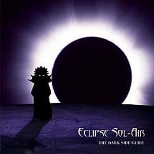 ECLIPSE SOL-AIR - The Dark Side Guide CD album cover