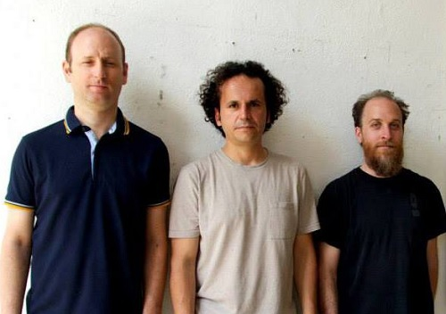 CAUDAL image groupe band picture