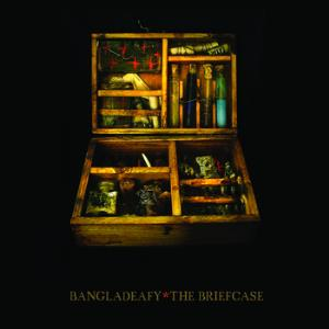 Bangladeafy - The Briefcase Ep CD (album) cover