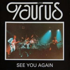 TAURUS (NETHERLANDS) - See You Again CD album cover