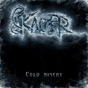 KÄlter - Cold Misery CD (album) cover
