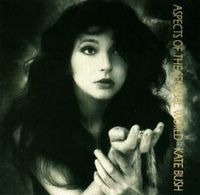 Kate Bush - Aspects Of The Sensual World CD (album) cover