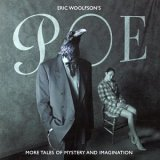 Eric Woolfson - Poe - More Tales Of Mystery And Imagination CD (album) cover