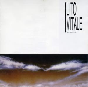 Lito Vitale - En Solitario CD (album) cover