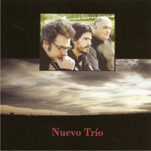Lito Vitale - Nuevo Trio CD (album) cover