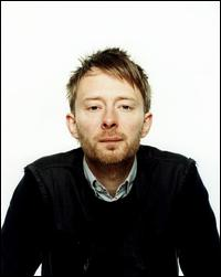 THOM YORKE image groupe band picture