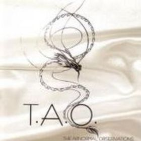 TAO - The Abnormal Observations CD album cover