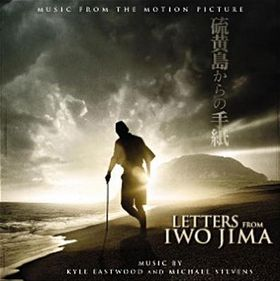 letters from iwo jima by KYLE EASTWOOD
