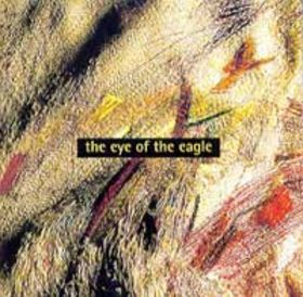 Dave Bainbridge & David Fitzgerald - The Eye Of The Eagle CD (album) cover