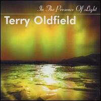 Terry Oldfield - In The Presence Of Light CD (album) cover