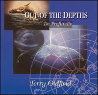 Terry Oldfield - Out Of The Depht CD (album) cover
