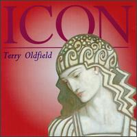 Terry Oldfield - Icon CD (album) cover