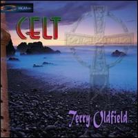 Terry Oldfield - Celt CD (album) cover