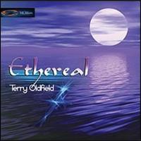Terry Oldfield - Ethereal CD (album) cover
