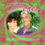 Terry Oldfield - Forever One CD (album) cover
