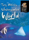 Terry Oldfield Underwater World CD album cover