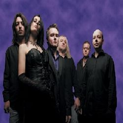 THE REASONING image groupe band picture