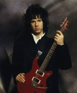GARY MOORE image groupe band picture
