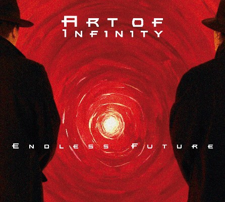 Art Of Infinity - Endless Future CD (album) cover