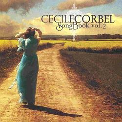 songbook vol.2 by CECILE CORBEL