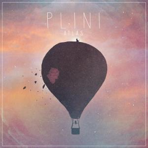 Plini - Atlas CD (album) cover