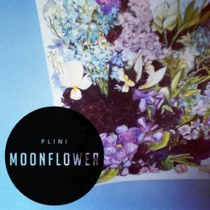 Plini - Moonflower CD (album) cover