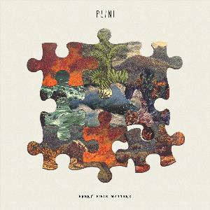 Plini - Every Piece Matters CD (album) cover