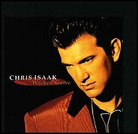 CHRIS ISAAK - Wicked Game CD album cover