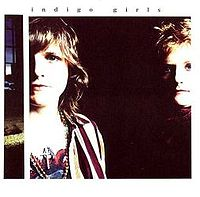 INDIGO GIRLS - Indigo Girls CD album cover