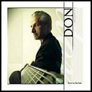 Don Schiff - Wait By The River CD (album) cover