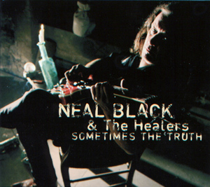 Sometimes the truth by NEAL BLACK